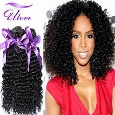 human hair for crocheting crochet hair deep wave creatys for