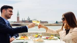 restaurant terrazza danieli hotel danieli a luxury collection