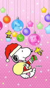 peanuts characters christmas pin by rosa ruidias on fondos y protector de pantallas