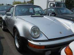 porsche 930 turbo 1976 porsche 911 930 turbo for sale ex japan