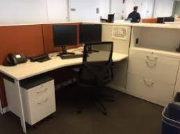 used allsteel cubicles furniturefinders