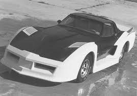 daytona corvette greenwood corvette daytona