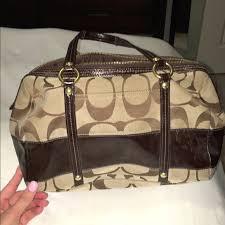 56 coach handbags thanksgiving sale brown coach bag