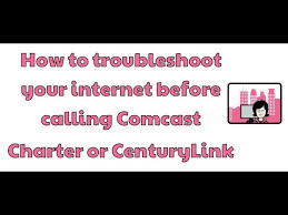 xfinity online light not on how to troubleshoot your internet before calling comcast charter or