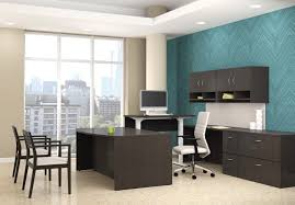 Office Furniture Components by Office Desk And Chair Set Executive Furniture Office Furniture Sets
