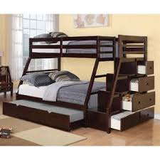 Girls Twin Bed With Storage by Trundle Beds You U0027ll Love Wayfair