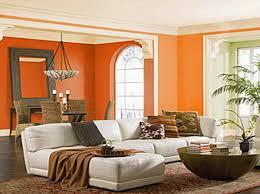 Best Home Interior Color Combinations by Decor Paint Color Schemes