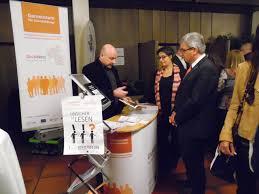 Volksbank Bad Neuenahr 2015 Grubinetz Grundbildung Alphabetisierung Rheinland Pfalz
