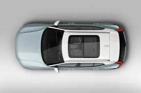 vehicle top view volvo subscription service aims to make having a car worry free
