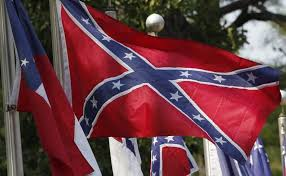 What Is A White Flag Nc County Cuts Fire Department Funding Over Confederate Flag