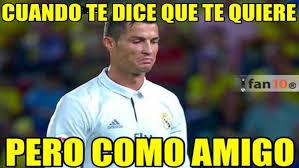 Memes De Ronaldo - real madrid vs las palmas cristiano ronaldo es víctima de memes