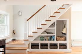 Staircase Ideas For Homes Beach Style Staircase Ideas Designs U0026 Remodel Photos Houzz