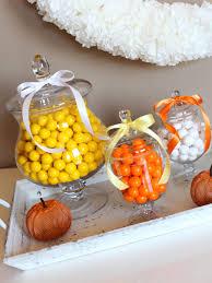 diy fall theme table decoration diy creative