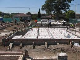 Different Types Of House Foundations Floor Construction