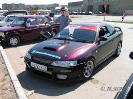 modified toyota corolla 1995 toyota corolla levin pictures 1600cc gasoline ff manual