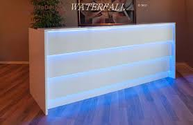 Reception Desks Sydney by First Impressions Reception Desk Series Aspire Design Furniture