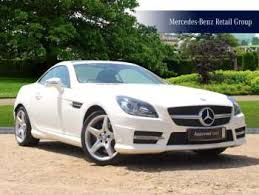 mercedes wandsworth used mercedes slk cars for sale in wandsworth south