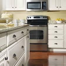 rustic kitchen cabinet door handles cabinet hardware at menards