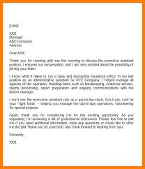 thank you letter after job interview 15 download free thank you