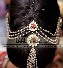 hair accessories for indian brides hair accessories laal the wedding mag