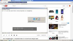 cara download mp3 dari youtube di pc cara download video youtube by save from net youtube