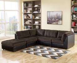 Marlo Furniture Liquidation Center by Signature Design By Ashley Hobokin Chocolate Contemporary 5
