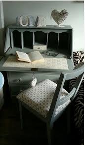 Shabby Chic Writing Desk by 25 Best Upcycled Writing Bureau Images On Pinterest Painted