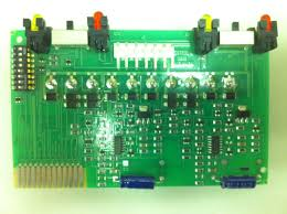 esl 1500 bmb basic master board conventional facp