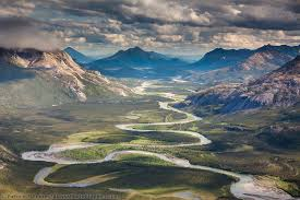 Alaska Rivers images Alaska river photos from across the wild and rugged alaska landscape jpg