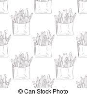 eps vectors of various lunch bags and lunch boxes sketch hand