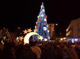 new year holidays to tenerife 2018