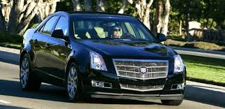 2008 cadillac cts reviews view the drive review of the 2008 cadillac cts find