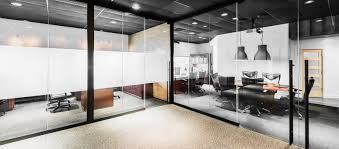 glass walls operable partitions u0026 office front glass walls modernfoldstyles