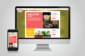Home And Design Websites Chicago Web Design Firm Professional Website Designers And