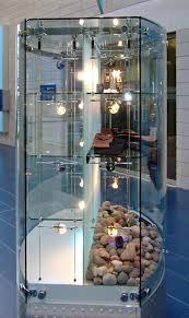 custom glass cabinet doors custom glass display cabinets and bespoke shopkit uk