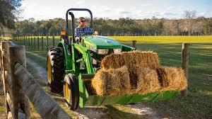 tractors john deere ca