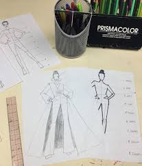 fashion with nick new video how to draw a fashion