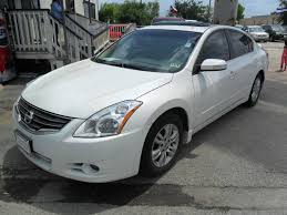 2010 nissan altima 2 5 s 4dr sedan in houston tx talisman motor city