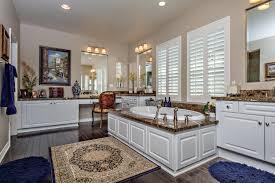 5 steps to renovate a master bathroom