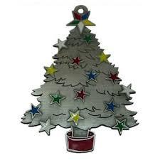 custom pewter ornaments custom made to your design logo
