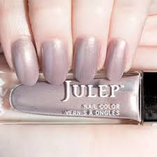 details about julep kay nail color treat polish warm taupe with
