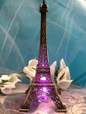 Eiffel Tower Table Centerpieces Metal Eiffel Tower 3 Sizes From 3 95 Each Centerpiece Ohah