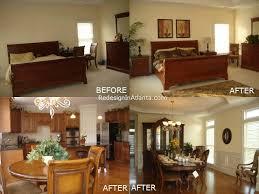 bedroom before and after before and after bedroom interior