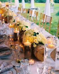 table centerpiece ideas 42 cool camo wedding ideas for country style enthusiasts