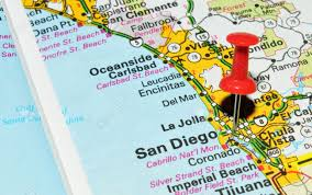 San Diego International Airport Map by San Diego Map Stock Photos Royalty Free San Diego Map Images And
