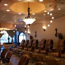 nail salon evansville in the nail collections