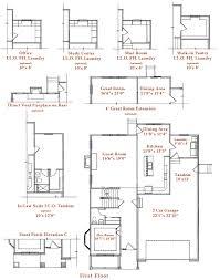 ellington floor plan west haven at ellington village westport homes
