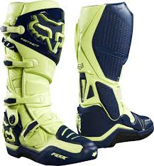 discount motocross boots 559 95 fox racing mens limited edition instinct 995401