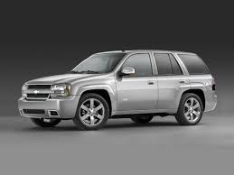 2008 chevrolet trailblazer ss 1ss in virginia beach va