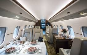 Global Express Interior Bombardier Global Express Xrs Book A Private Jet Flight With
